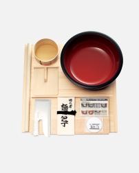 麺打セット 雅(そば・うどんDVD付)